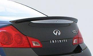 Infiniti G35 Sedan 07 08 Roof Wing Urethane Streetsceneeq Com