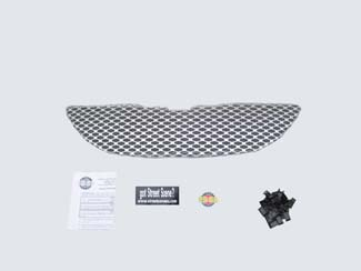 Ford Mustang 94 97 Main Grille Build Date Up To 7