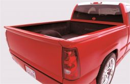 1998 ford f150 bed cap