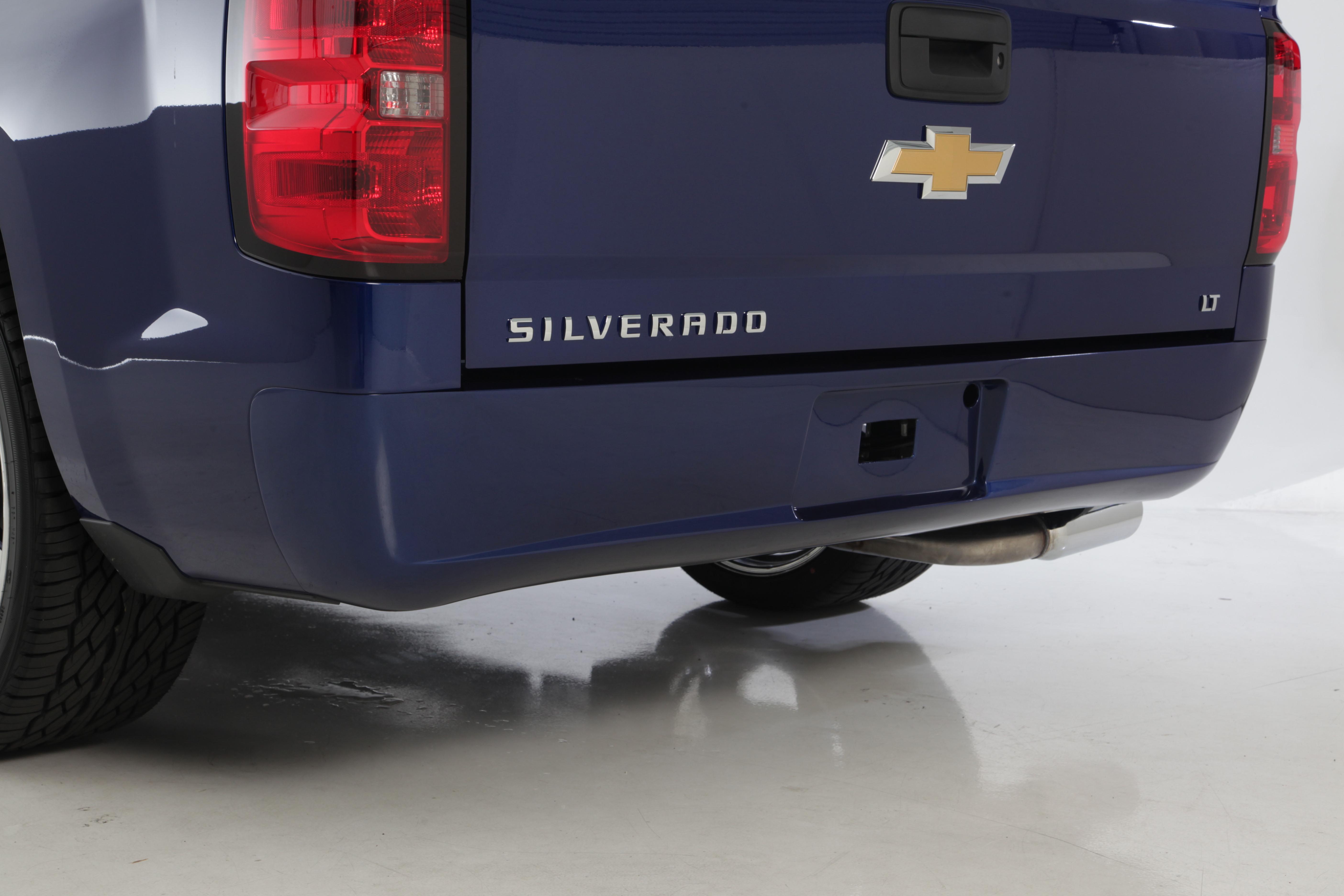 2003 chevy silverado 2500hd front bumper